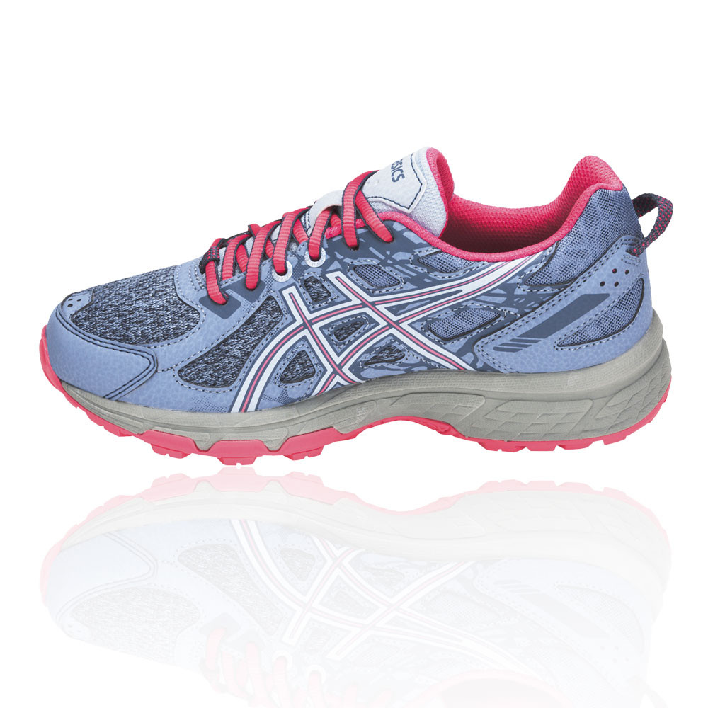 ASICS Gel Venture 6 GS Junior Chaussure Course Trial SS19