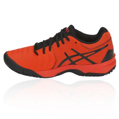 ASICS Gel-Resolution 7 GS Junior Tennis Shoes - SS19