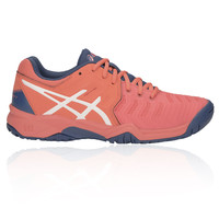 ASICS Gel-Resolution 7 GS Junior zapatillas de tenis - SS19