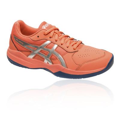 ASICS Gel-Game 7 GS Junior Tennis Shoes - SS19