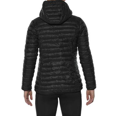 Asics para mujer Padded chaqueta