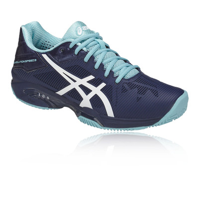 ASICS Gel-Solution Speed 3 para mujer zapatillas indoor