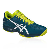 Asics Gel-Solution Speed 3 Clay zapatillas de tenis