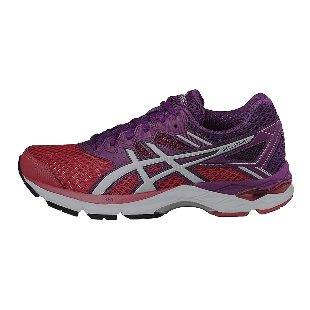 Asics Gel Zone 5 chaussures de running