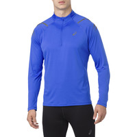 ASICS Icon LS 1/2 Zip Running Top - SS19