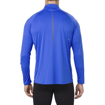 ASICS Icon LS Half Zip Running Top - SS19