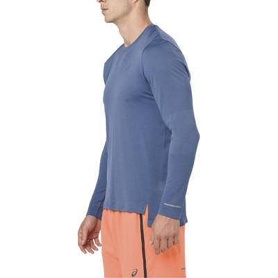 ASICS sin costuras LS camiseta de running - SS19
