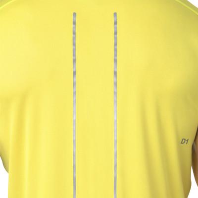 ASICS Lite-Show Short Sleeve Running Top - SS19