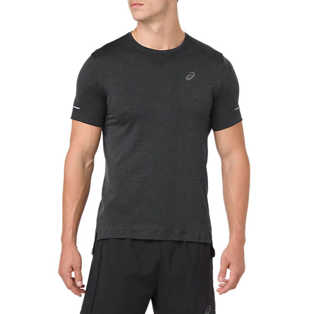 ASICS Seamless Short Sleeve Running T-Shirt - AW19