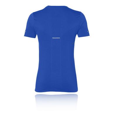 ASICS Seamless Short Sleeve Running T-Shirt - SS19