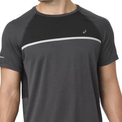 ASICS SS camiseta de running