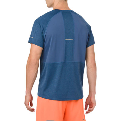 ASICS Short Sleeve Running T-Shirt - SS19