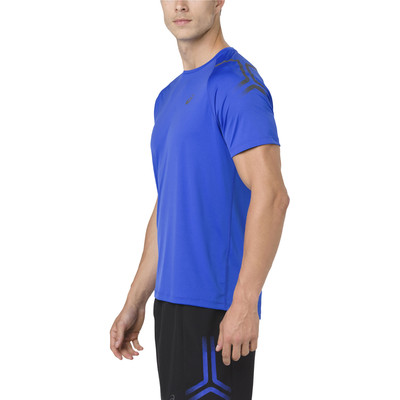 ASICS Icon Short Sleeve Running Top