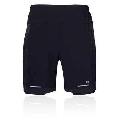 ASICS 2-In-1 7 Inch Running Shorts - SS19
