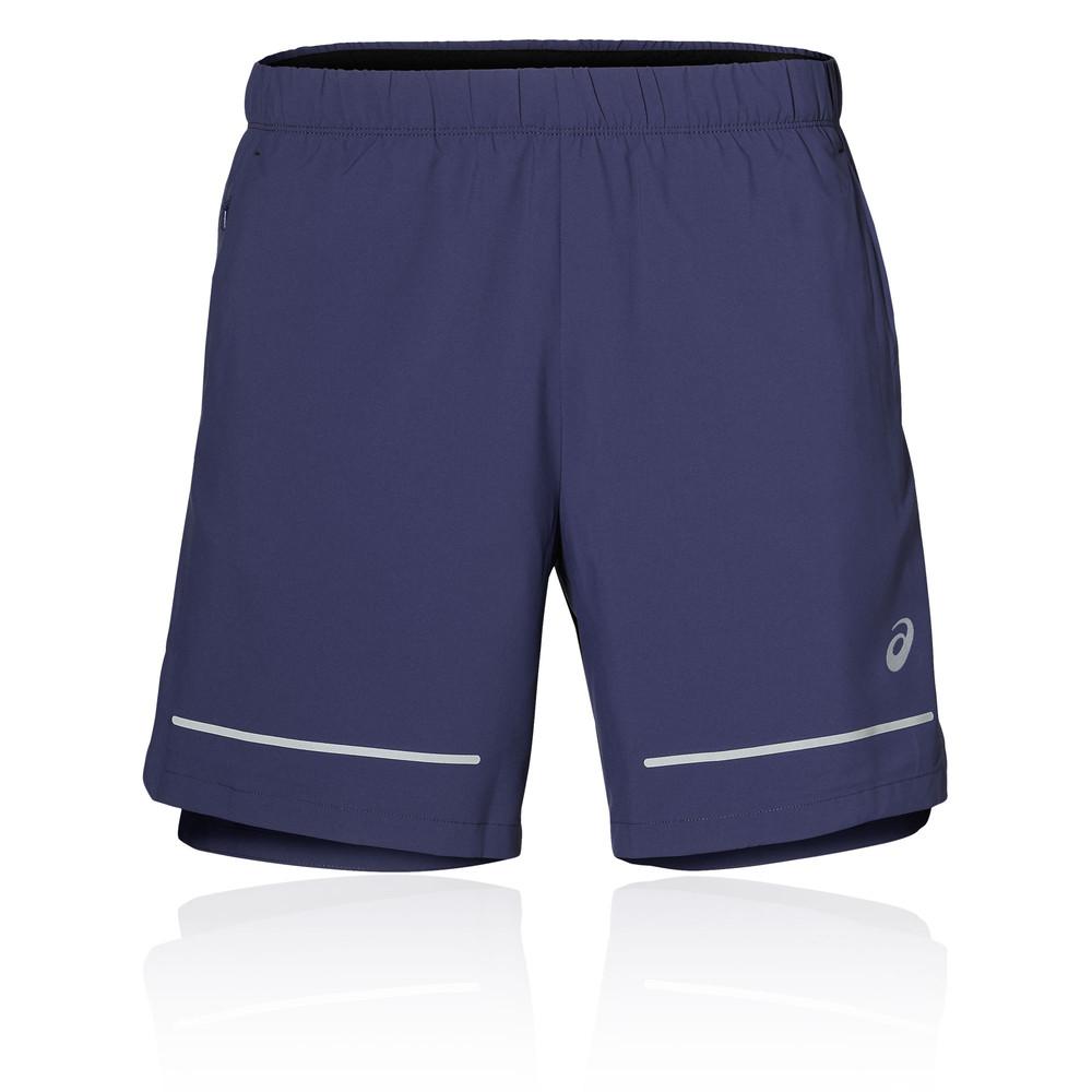 ASICS Lite-Show 7 pulgada Pantalones cortos de running - SS19