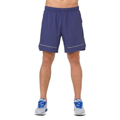 ASICS Lite-Show 7 pulgada Pantalones cortos de running