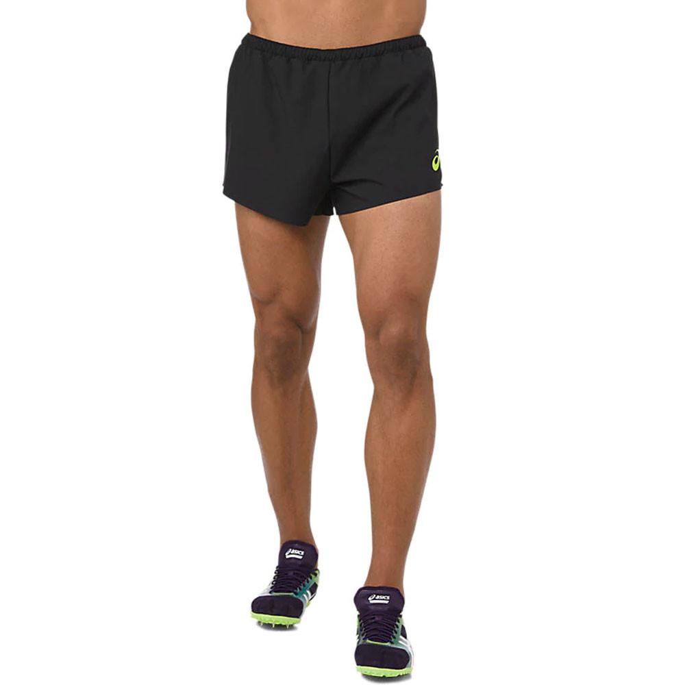 ASICS Woven pantalones cortos