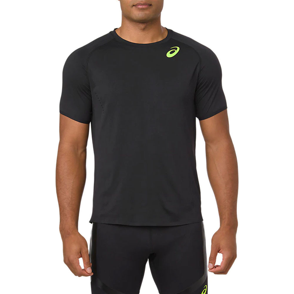 ASICS Moving kurzarm Training T Shirt
