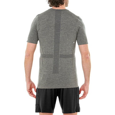 ASICS Seamless Short Sleeve Training Top