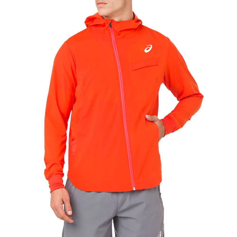 ASICS Woven Hooded Tennis Jacket - SS19