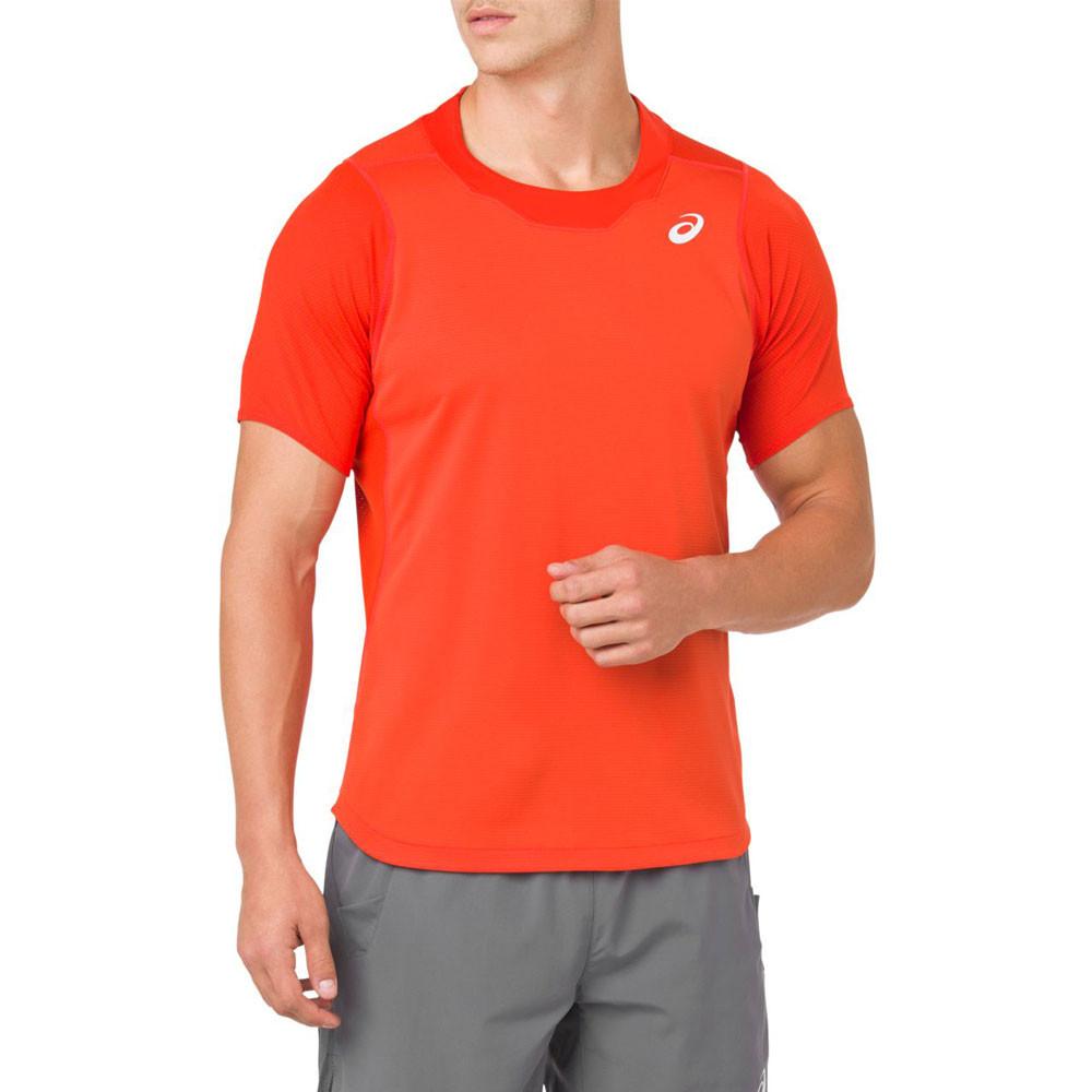 ASICS Gel-Cool Short Sleeve Tennis Top - SS19