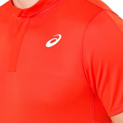 ASICS Club Polo Shirt