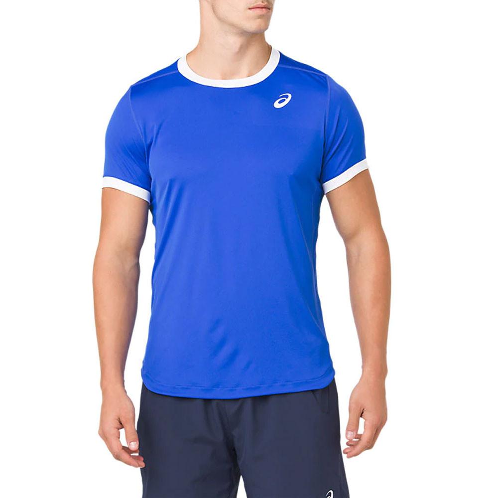 ASICS Club Short Sleeve T-Shirt - SS19