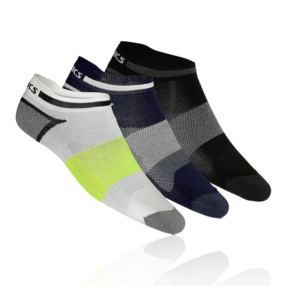 ASICS Lyte Running Socks (3 Pack) - AW19
