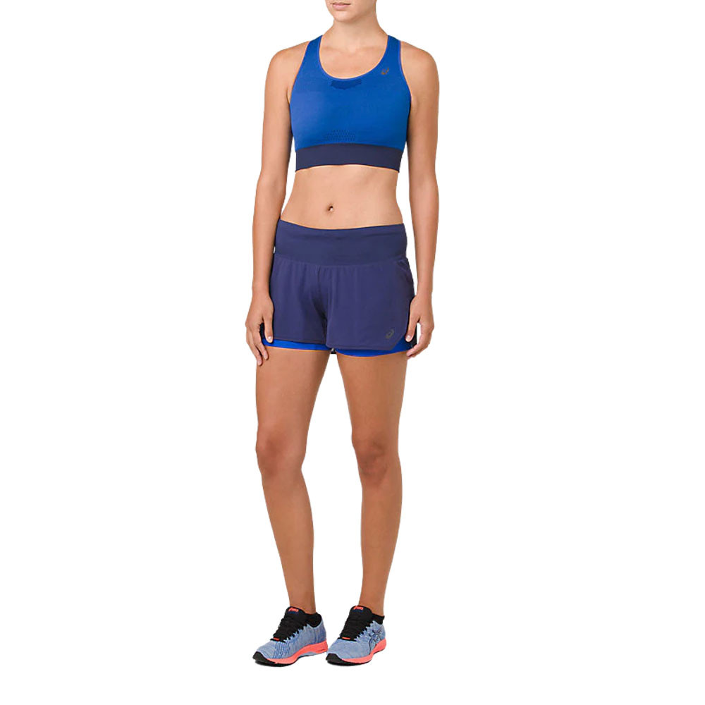 ASICS Cooling Seamless Women's Bra