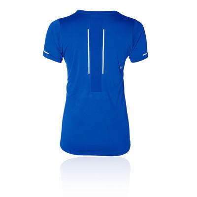 ASICS Lite-Show para mujer SS camiseta de running - SS19