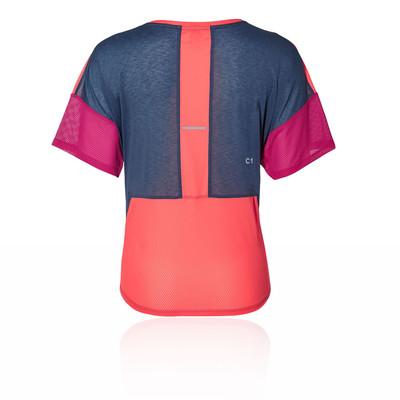 ASICS Style para mujer camiseta de running