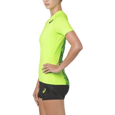 ASICS Moving Women's Short Sleeve T-Shirt - SS19