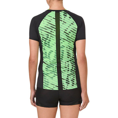 ASICS Moving Women's Short Sleeve T-Shirt