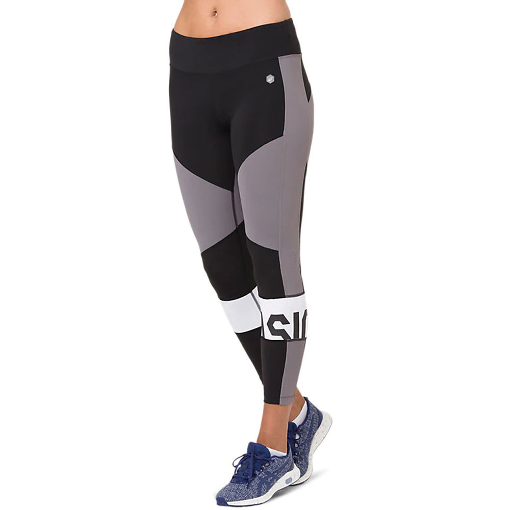 ASICS Colour Block 2 Women's Cropped Tights