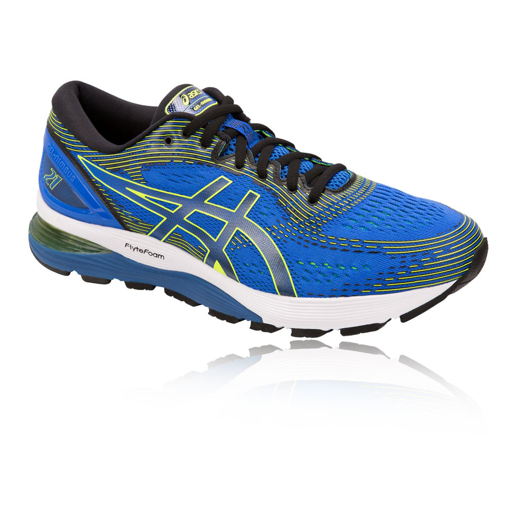 detailed look a9839 b074e ASICS GEL-Nimbus 21 Running Shoe