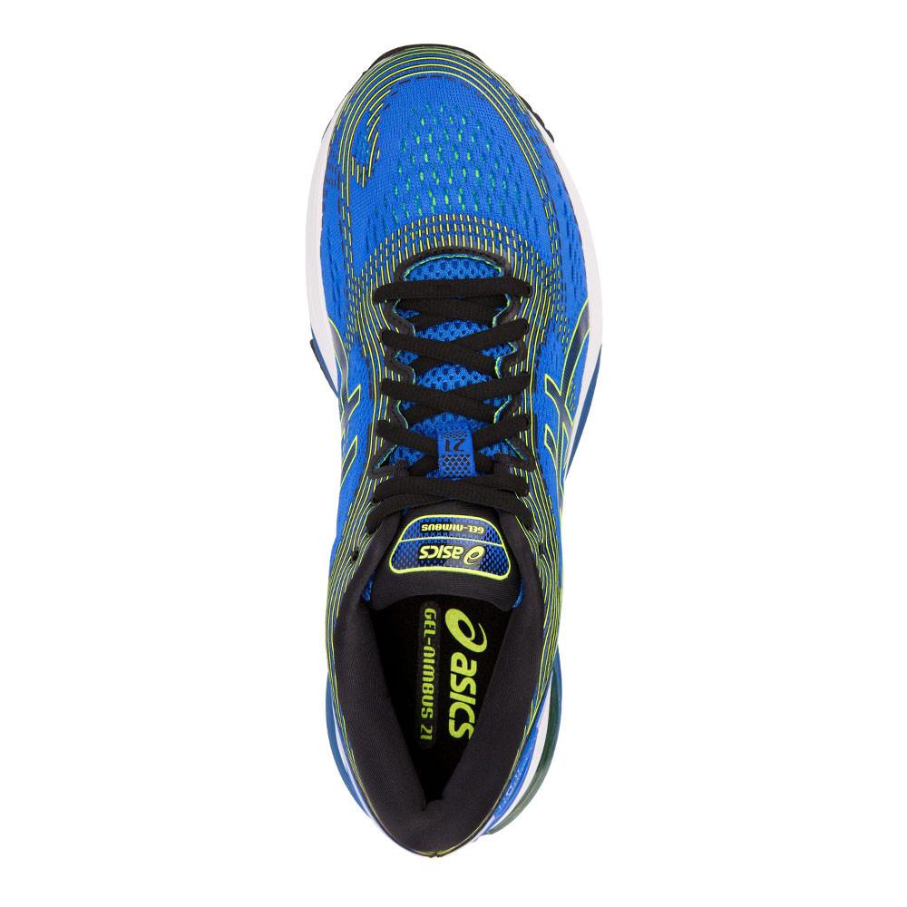 ASICS GEL-Nimbus 21 Running Shoe - SS19 - 25% Off ...