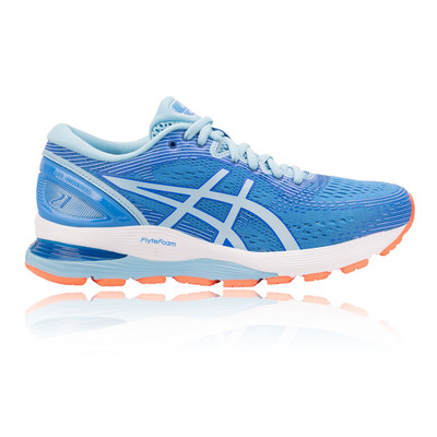 ASICS Gel-Nimbus 21 Women's Running Shoe - SS19