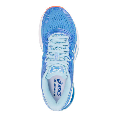 ASICS Gel-Nimbus 21 Women's Running Shoe