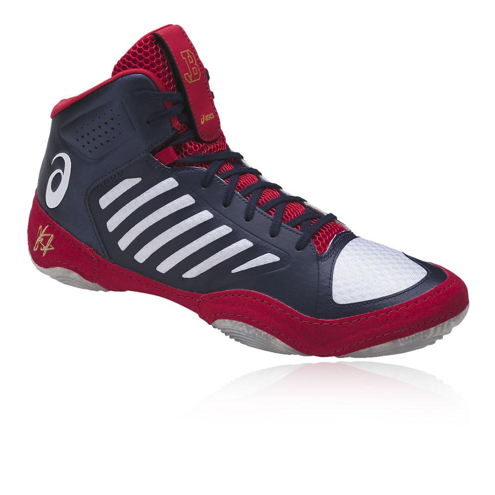 1f1155170981 Asics JB Elite III Wrestling Shoes. RRP £79.99£24.99 - RRP £79.99