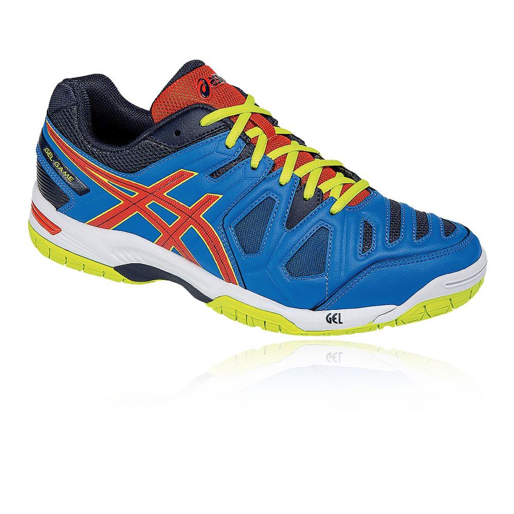 Remise Asics Gel Game De 46 Chaussures 5 Tennis 6TOZwf0Tq