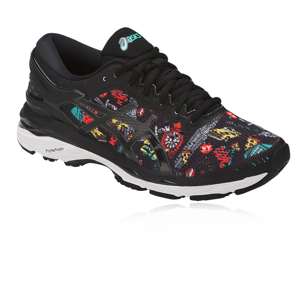 ASICS GEL-KAYANO 24 NYC Women's Running Shoes