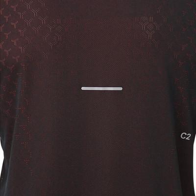 ASICS Gel-Cool Short Sleeve Running T-Shirt