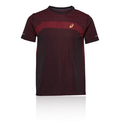 ASICS Seamless Short Sleeve Texture T-Shirt - SS19