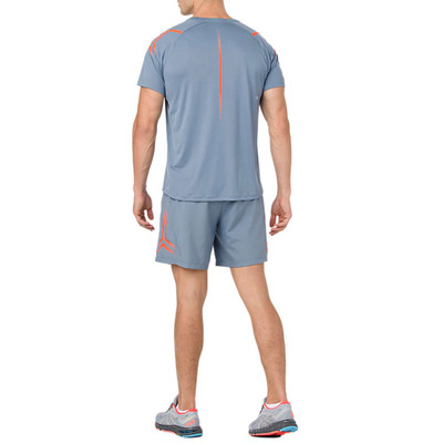 ASICS Icon Short Sleeve T-Shirt - SS19