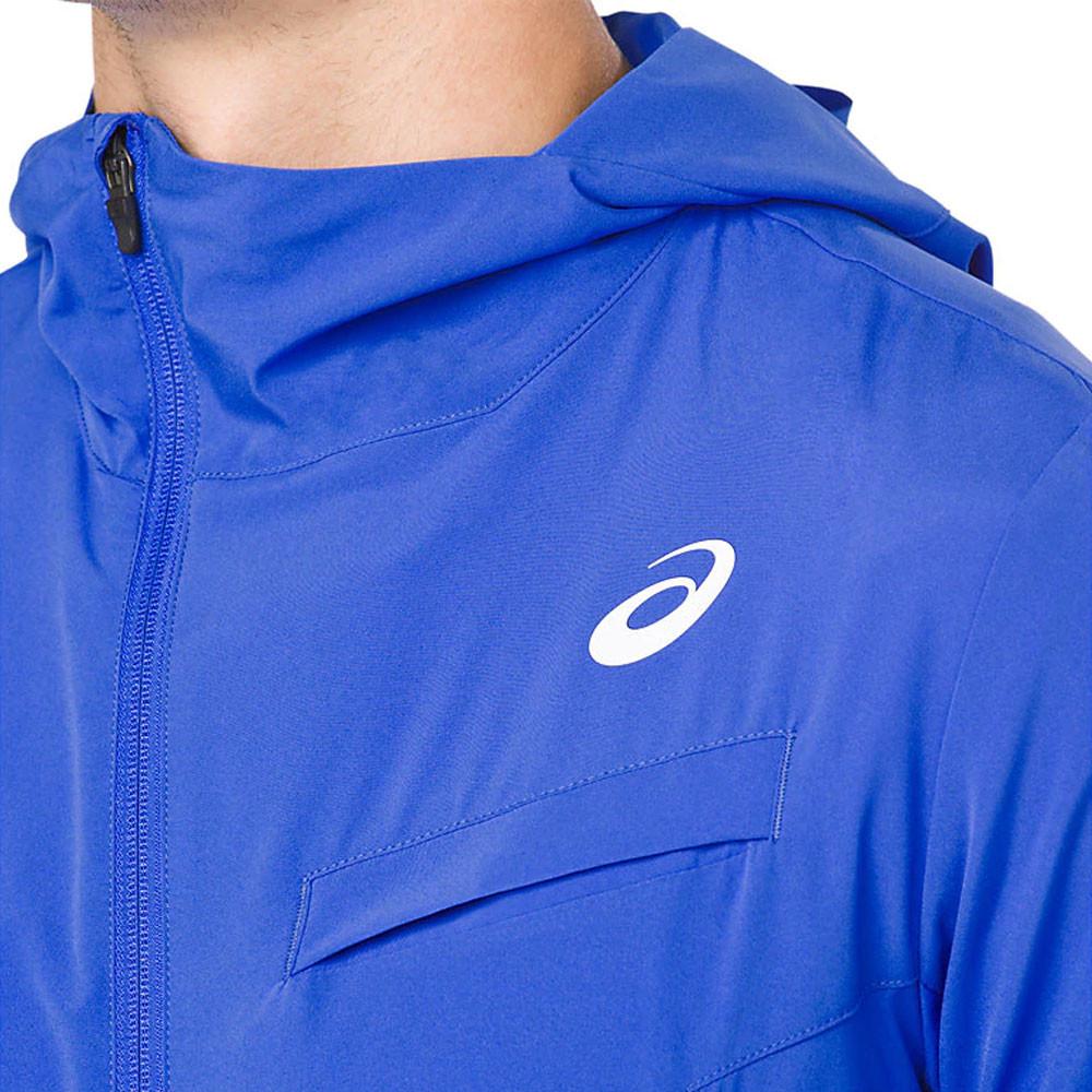 ASICS Tennis Woven giacca