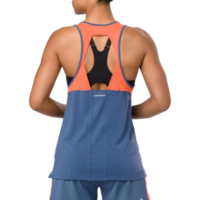ASICS Loose Strappy Women's Tank Top - SS19