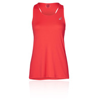 ASICS Silver Women's Running Tank Top - SS19