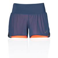 ASICS Cool 2-IN-1 Women's Running Shorts - SS19