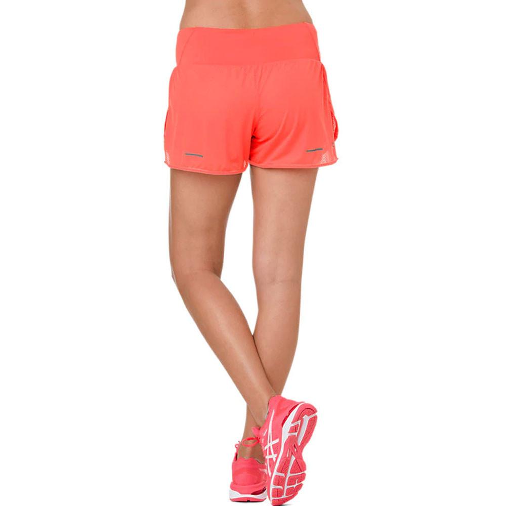 ASICS Cool 2 IN 1 per donna pantaloncini da corsa SS19