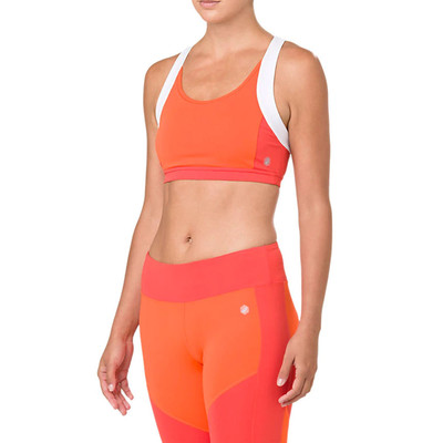 ASICS Colour Block Women's Bra 2